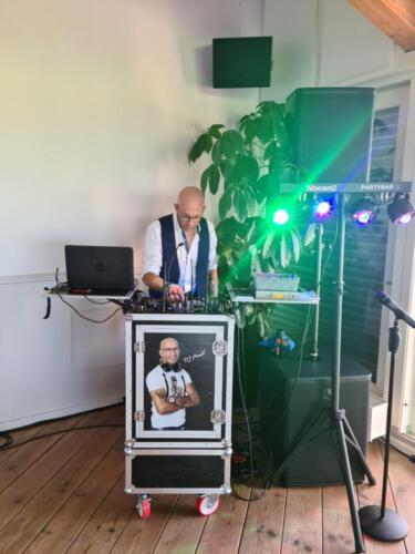 DJ-ArnoX Besloten Feest 08-2020 opzet