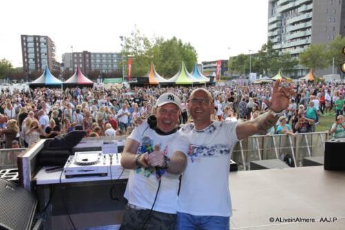 DJ-ArnoX & Jeroen Hamer